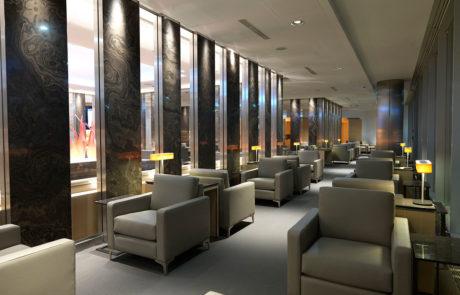 Maple Leaf Airport Lounge Frankfurt