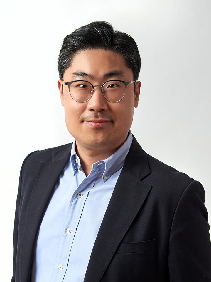 Herr Bae Takenaka